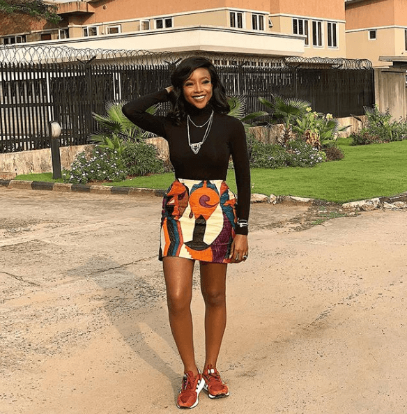 """Ini Dima-Okojie Shares the Hardest Decision She Ever Made in """"37 Questions"""""""