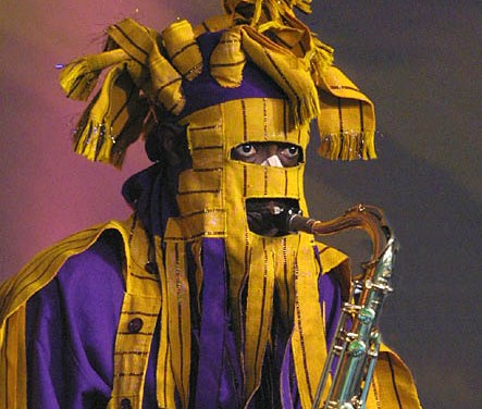 The Day Lagbaja Threatened to Quit Music- Chris Nwandu