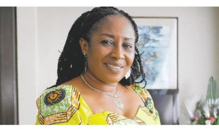 I'm Still Not Used to People Staring at Me in Public – Patience Ozokwor