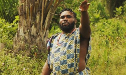 Nollywood Loses Another Actor, Dammy Eke