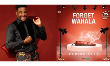 Ebuka Obi- Uchendu Returns as Host for #BBNaija 'Forget Wahala'