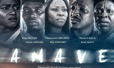 Omawumi, Waje, Others Combat Malaria With 'Anave' Movie