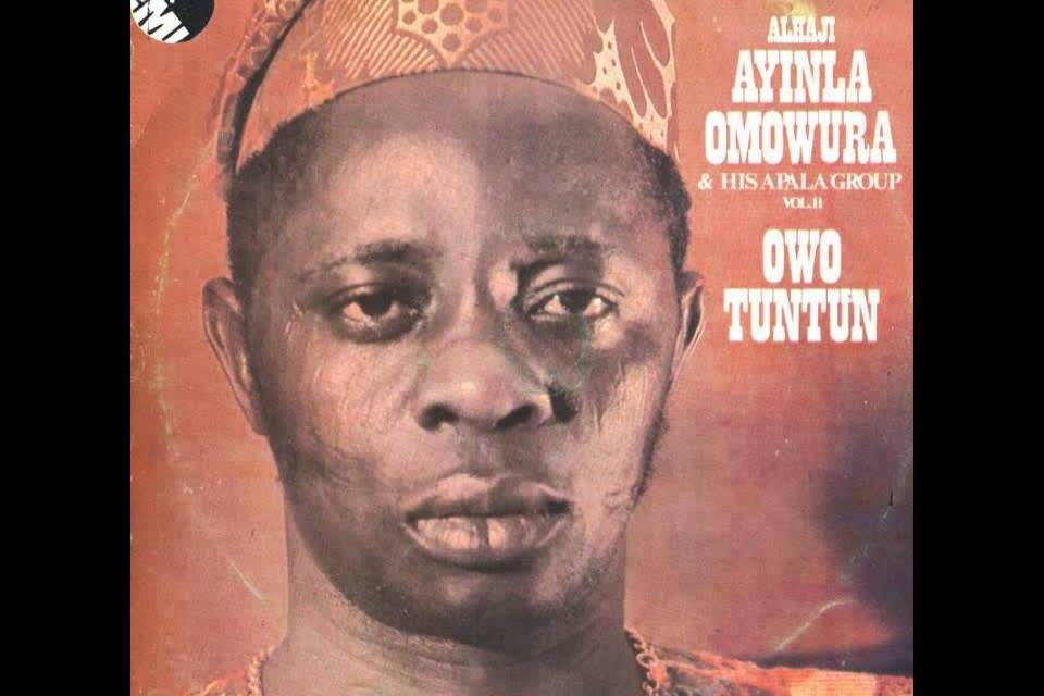 In Memory of The Revolutionary, Ayinla Omowura, 39 Years After- Murtala Sule