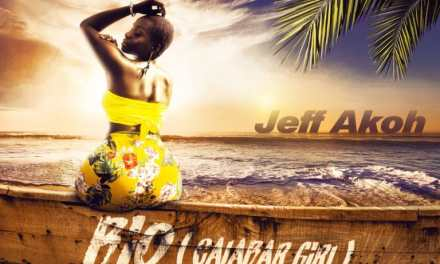 """New Music: """"Bio (Calabar Girl)"""" – Jeff Akoh"""
