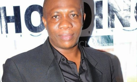 Nollywood Is Now Good Camera, Good Picture, No Passion – Chico Ejiro