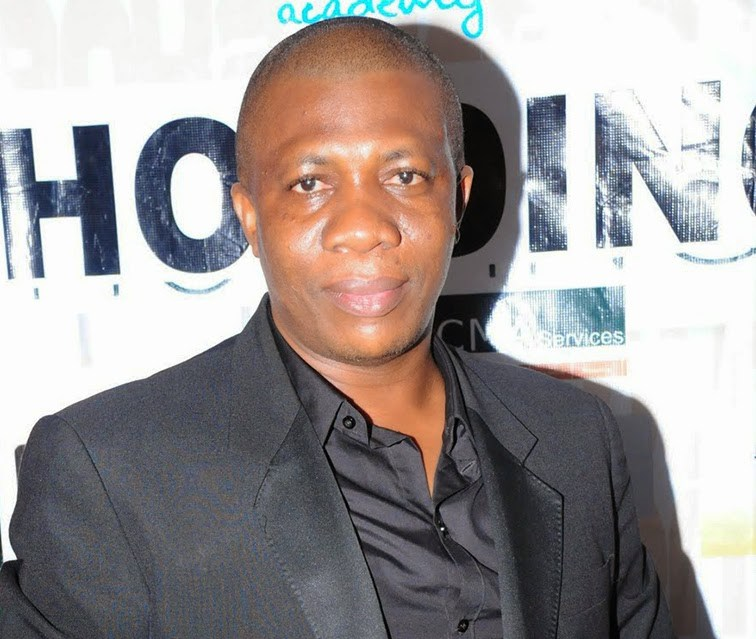 Chico Ejiro Reveals Secret to Staying Married in Nollywood