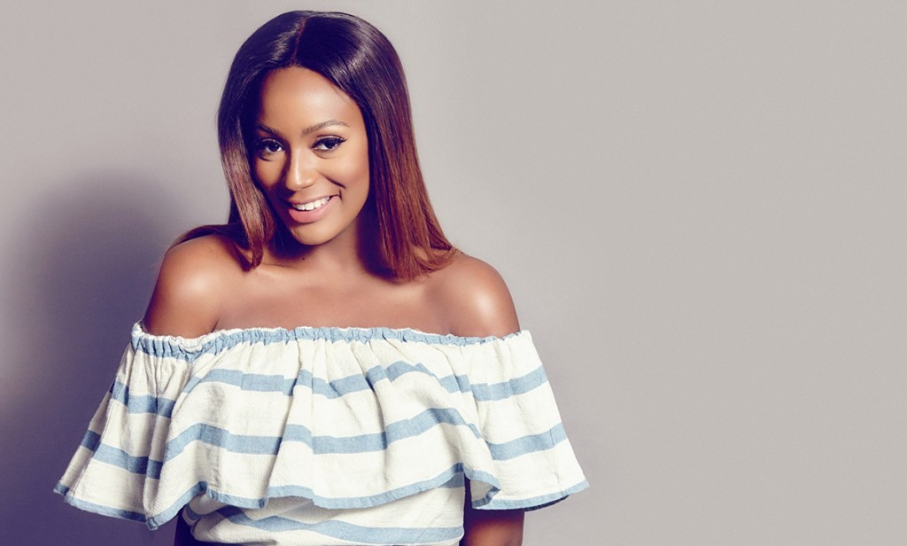 DJ Cuppy Launches YouTube Vlog – Cuppy On A Mission