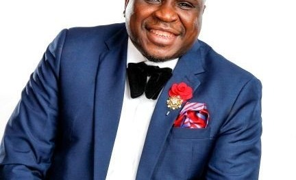 Why I Stopped Doing Shows in Lagos – Gbenga Adeyinka