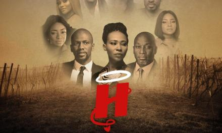 "3 Reasons Why you Should See Katung Aduwak's New Movie ""Heaven's Hell"""