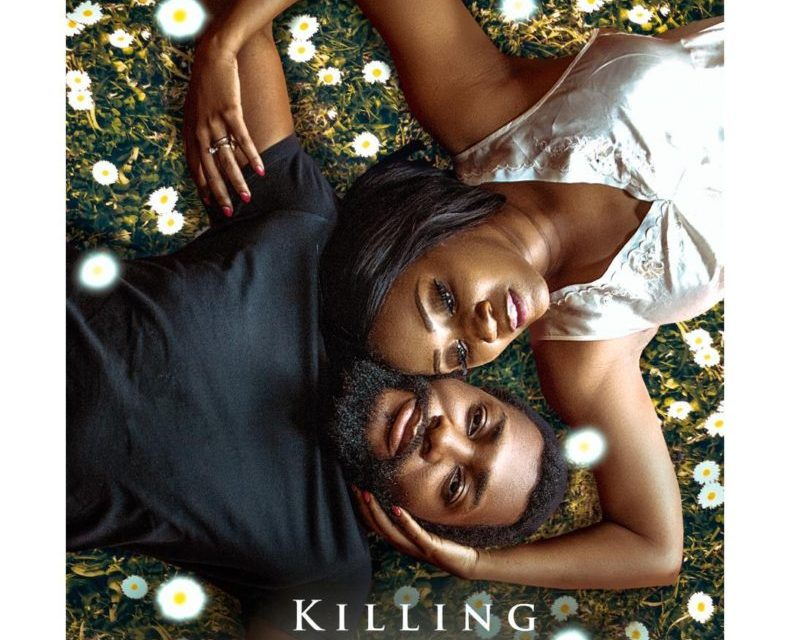 "Anticipate this Forthcoming Movie, ""Killing Jade"""