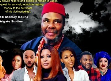 "New Movie ""Night Bus to Lagos"" is a Classic Rom-com"