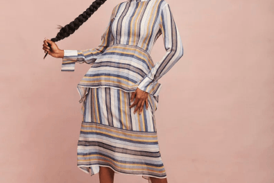 Hudayya Couture: Exclusive Look at First Ready-To-Wear Collection