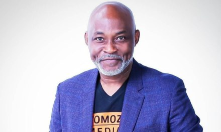 RMD shares his views on cosmetic surgery and self-worth