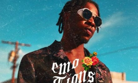 """Runtown Drops Video For New Song """"Emotions"""""""