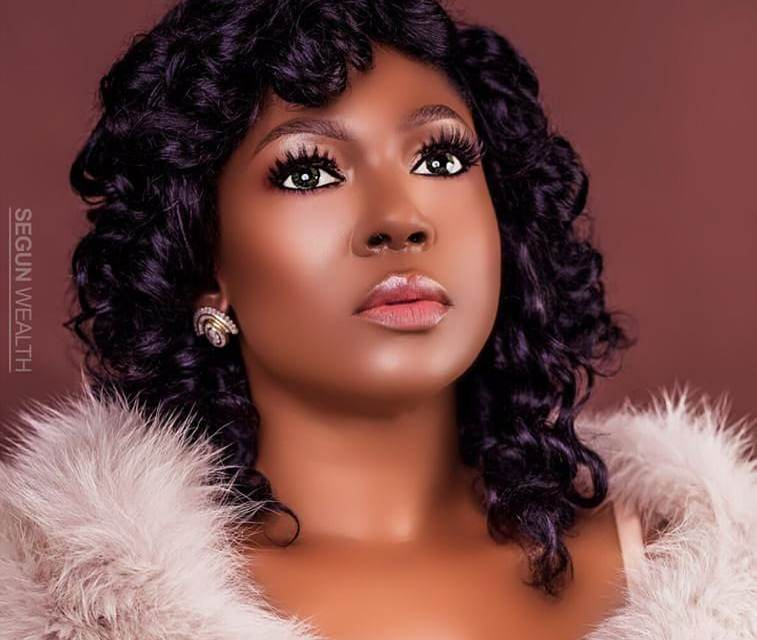 Susan Peters Celebrates 40th Birthday with Stunning Photos