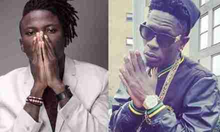 Shatta Wale Announces Dissociation with Ghanaian Music Awards