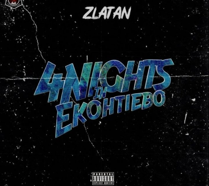 Zlatan Drops New Song About EFCC Experience