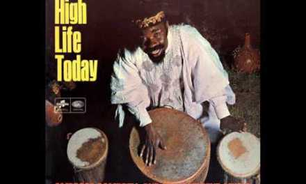 Pioneers of Highlife Music in Nigeria