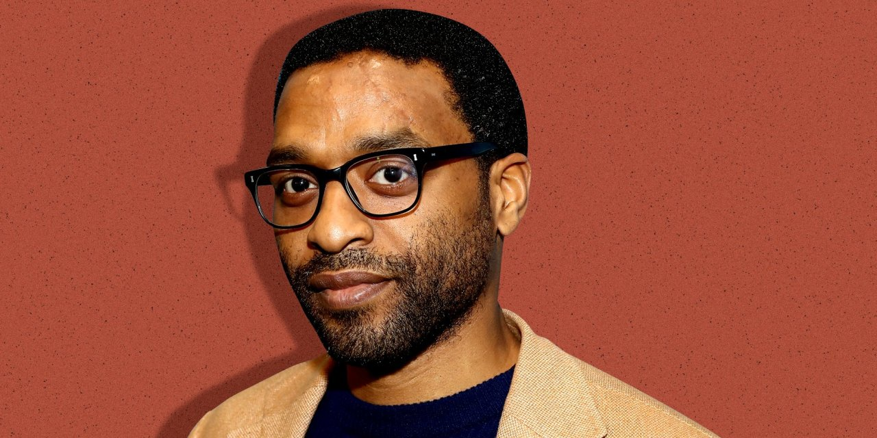 """Chiwetel Ejiofor Reveals Why He is Playing Scar in """"The Lion King"""""""
