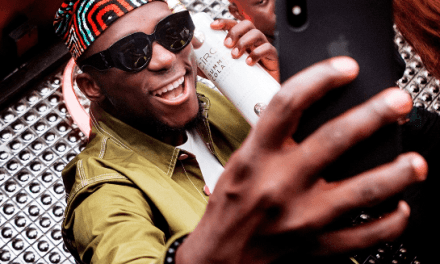 Here's What Went Down at Cîroc Night Life with DJ Spinall
