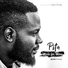 "PITA drops heart-lifting single ""Made for More"""