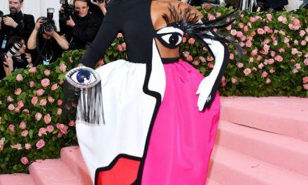 Best-Dressed Celebrities at the 2019 Met Gala