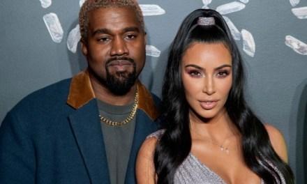 Kim Kardashian & Kanye West Welcome Fourth Child
