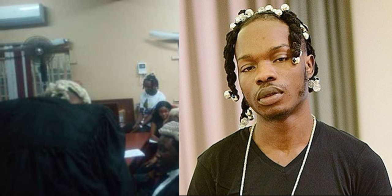"Naira Marley Cries Out From Detention – ""I Am Married To Two Wives and I Have Four Kids"""