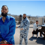 Watch Last Music Video Nipsey Hussle Shot Before Death