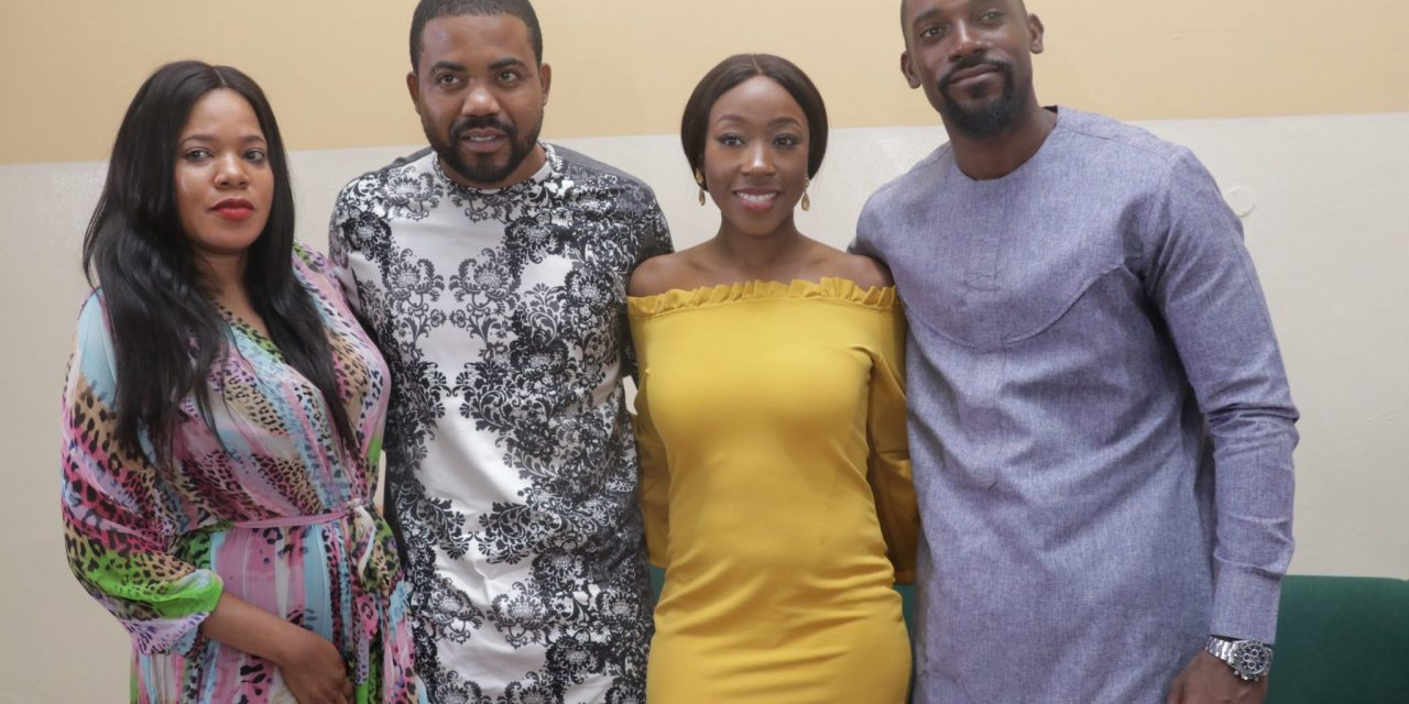 "New Nigerian Movie ""Two Weeks in Lagos"" Premieres at Cannes Film Festival"