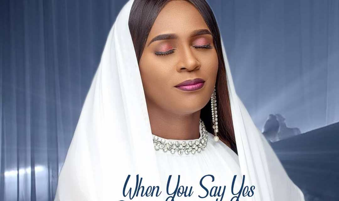 """Jahdiel Leads The Revival With """"When You Say Yes"""""""