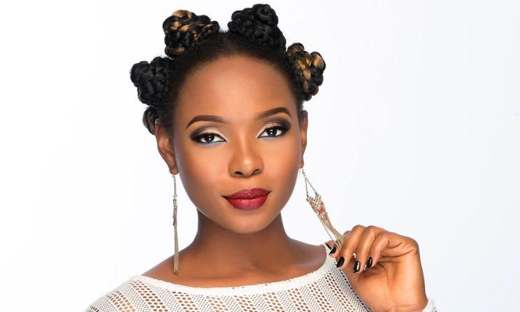 Yemi Alade Releases New Dance Track, 'Bounce'