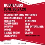 BudX Lagos Is Back For Another Edition