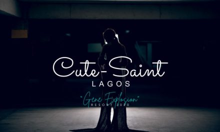 Checkout Cute-Saint's Debut Collection – Gene Explosion