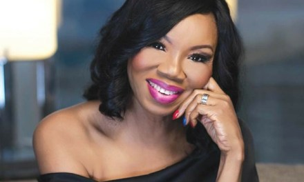Focus On What Truly Counts And Live – Betty Irabor