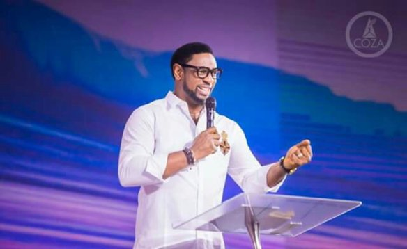 Pastor Biodun Fatoyinbo Steps Down Amidst Rape Allegations
