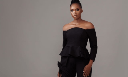 """She's Deluxe Unveils Stunning 2019 Collection, """"Audrey"""""""