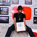 "D'Banj To Launch New Series ""Adventures of Koko Master"" on YouTube"