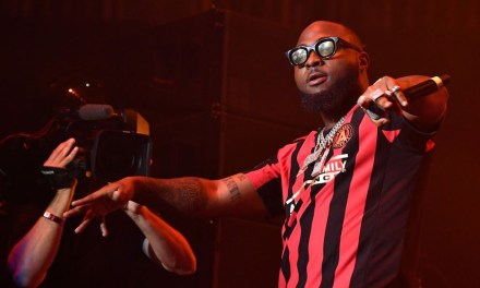 Davido Performs at Hot FM 107.9's Birthday Bash with Migos, Lloyd, Gucci Mane Others