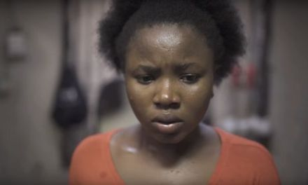 Watch: Ifeoma Chukwuogo  Unveils Gripping Trailer For Upcoming Crime-Drama Series, 'Under'