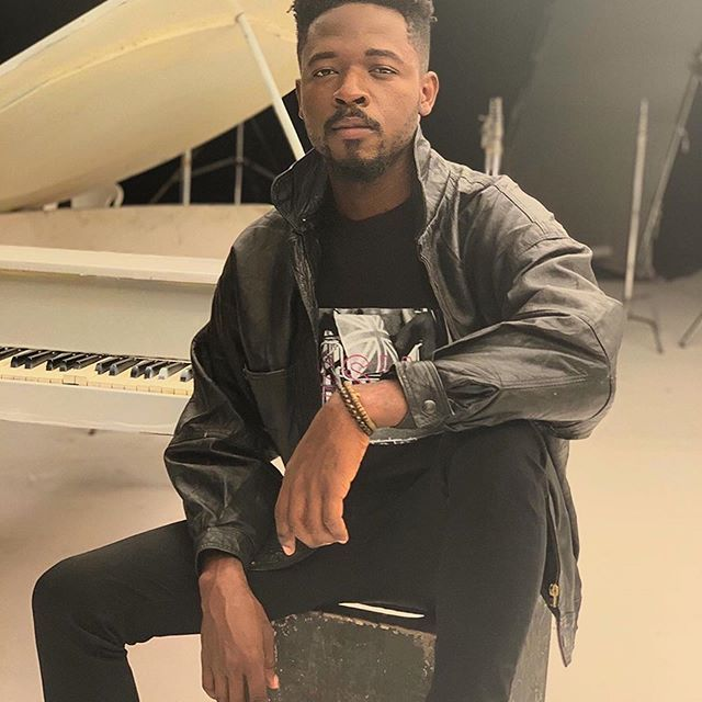 My Siblings Were My Only Friends As A Child – Johnny Drille