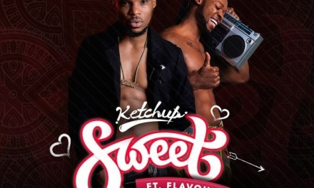 """Listen to New Music From Ketchup Featuring Flavour – """"Sweet"""""""