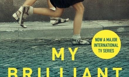 Talking 'My Brilliant Friend' By Elena Ferrante