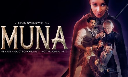 "Watch Official Trailer for Action Movie ""Muna"""