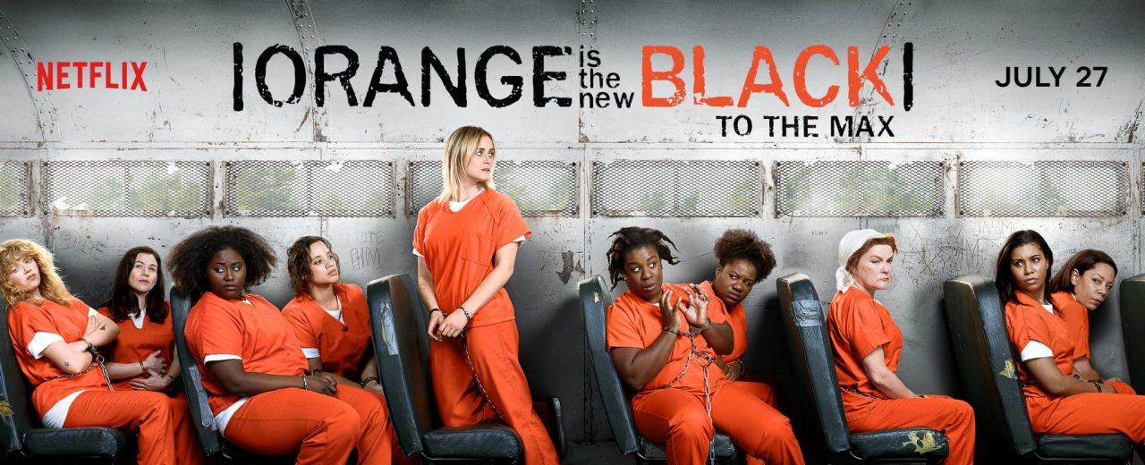 """""""OITNB"""" is Back For Its Final Season! Watch Official Trailer Here"""