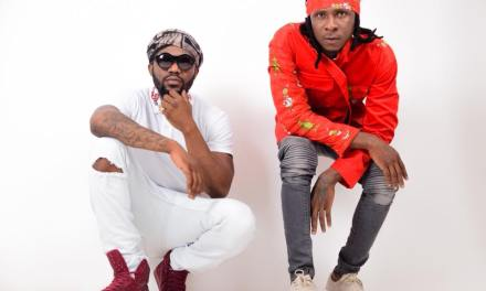 "R2Bees Drop Video for ""Picture"" Featuring King Promise"