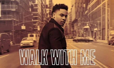 """Power Star, Rotimi Talks About His New EP """"Walk With Me"""" On The Breakfast Club"""