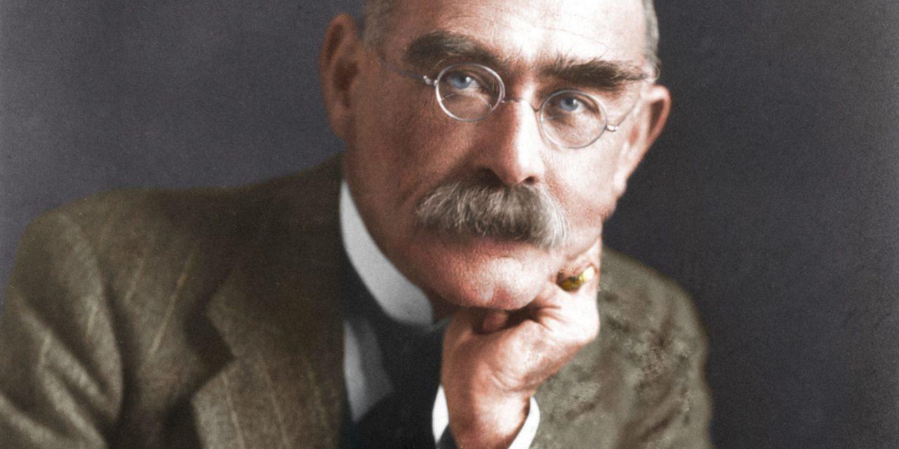 Re-Examining The Poem 'If' By Rudyard Kipling