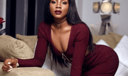 5 Times Seyi Shay Has Slayed Like A Supermodel