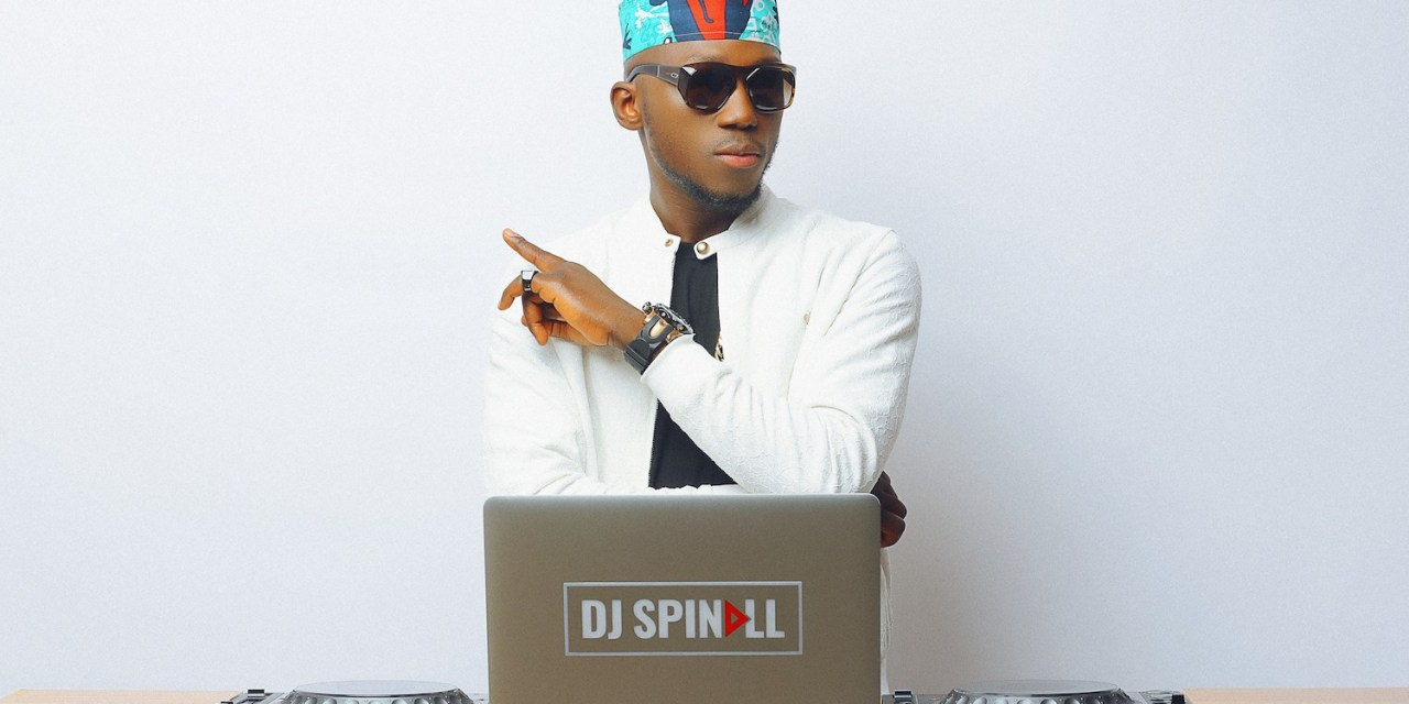 DJ Spinall To Perform At Glastonbury Festival Of Contemporary Performing Arts In UK
